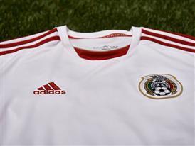 Mexico Away 10