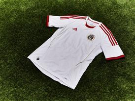Mexico Away 14