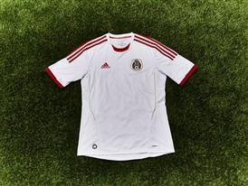 Mexico Away 16