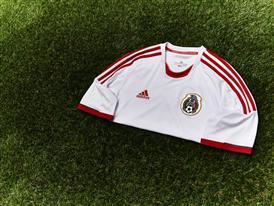 Mexico Away 17