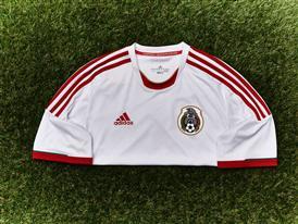Mexico Away 19