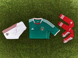 Mexico Home 24
