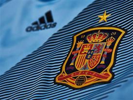 Spain Away 7