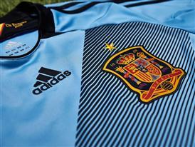 Spain Away 9