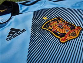 Spain Away 10
