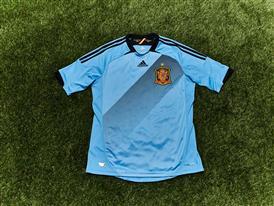 Spain Away 12