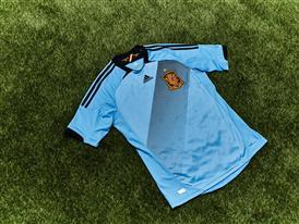 Spain Away 14