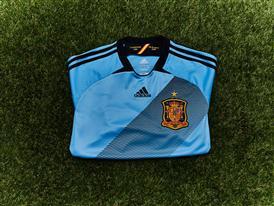 Spain Away 15