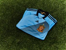 Spain Away 16