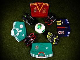 Team kits FIFA Confederation's Cup 2013_2