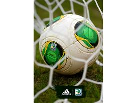 Cafusa Official match ball FIFA Confederation's Cup 2013_3