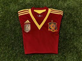 Spain Home 2