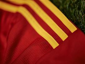 Spain Home 9