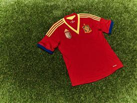 Spain Home 20