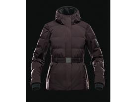 G74133 W Tech Down Jacket