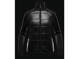 G74180 W Functional Zip Jacket