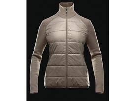 G74181 W Functional Zip Jacket