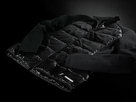 G74180 W Functional Zip Jacket Detail