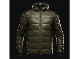 G92381 M Tech Down Jacket