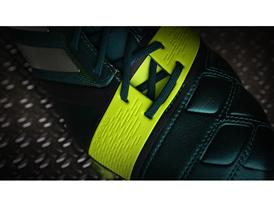Nitrocharge Green Boot Metal Photo 3