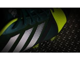 Nitrocharge Green Boot Metal Photo 8