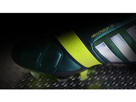 Nitrocharge Green Boot Metal Photo 10