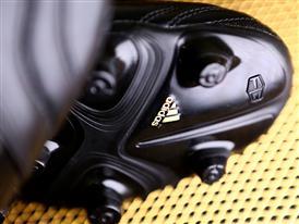 adiPure 11 Pro - Gold&Black 3