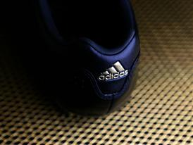adiPure 11 Pro - Gold&Black 4