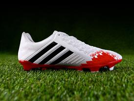 adidas Predator White & Red 2