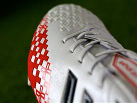 adidas Predator White & Red 11