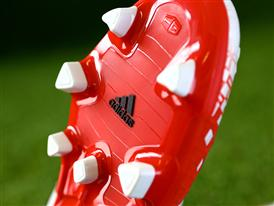 adidas Predator White & Red 13