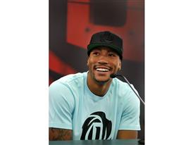 adidas D Rose Tour, Belgrade, Serbia (photo Djordje Tomic Ginger, adidas) 2