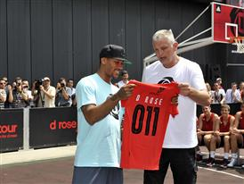 adidas D Rose Tour, Belgrade, Serbia (photo Djordje Tomic Ginger, adidas) 5