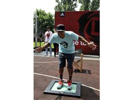 adidas D Rose Tour, Belgrade, Serbia (photo Djordje Tomic Ginger, adidas) 6