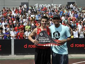 adidas D Rose Tour, Belgrade, Serbia (photo Djordje Tomic Ginger, adidas) 8