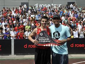 adidas D Rose Tour, Belgrade, Serbia (photo Djordje Tomic Ginger, adidas) 8