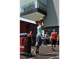 adidas D Rose Tour, Belgrade, Serbia (photo Djordje Tomic Ginger, adidas) 9