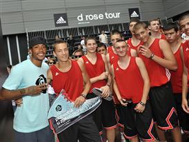 adidas D Rose Tour, Belgrade, Serbia (photo Djordje Tomic Ginger, adidas) 10