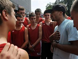 adidas D Rose Tour, Belgrade, Serbia (photo Djordje Tomic Ginger, adidas) 11
