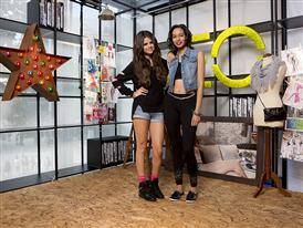 Selena Gomez NEO Launch 2