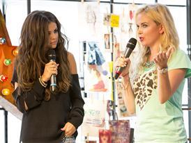 Selena Gomez NEO Launch 7