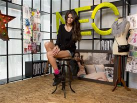 Selena Gomez NEO Launch_CORE