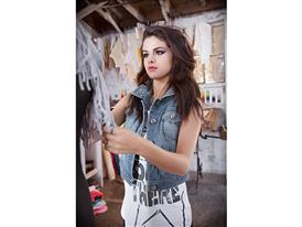 Selena Gomez NEO Collection shot 9