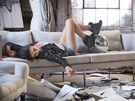 Selena Gomez NEO Collection shot 7