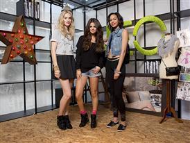 Selena Gomez NEO Launch_LOGO