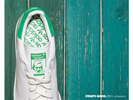 adidas Originals Stan Smith FW13