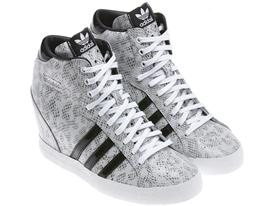 adidas Originals Wedge Heels Snakeskin 1