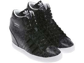 adidas Originals Wedge Heels Snakeskin 2