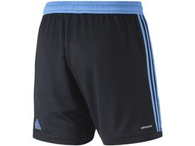 HSV Away Shorts back