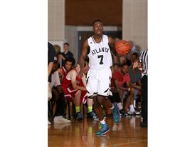Josh Langford - adidas Invitational (day 3)